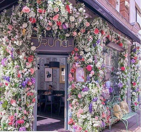Drunch London Mayfair Restaurant Reviews Phone