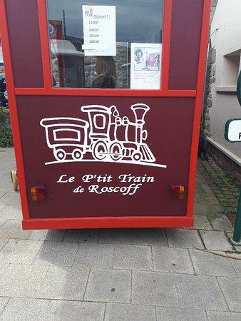 Le P'tit Train de Roscoff 사진