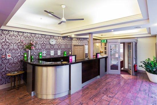 Gardens Hotel, hoteles en Manchester