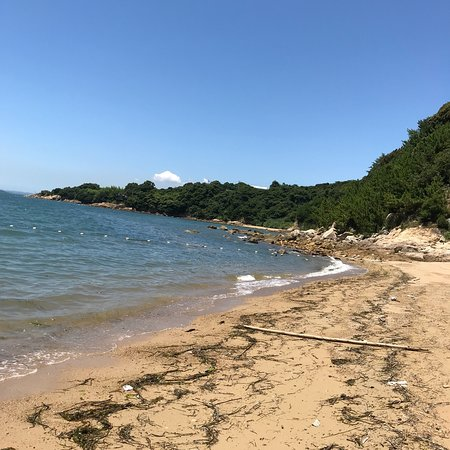 Maejima Island