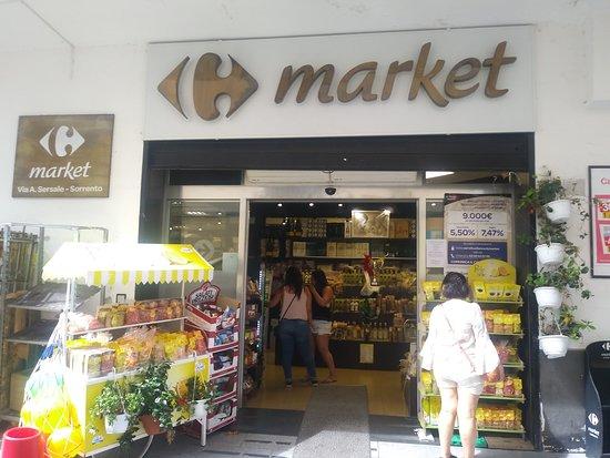 Carrefour Tavoli Da Esterno.Carrefour Napoli Vomero Ristorante Recensioni Numero Di