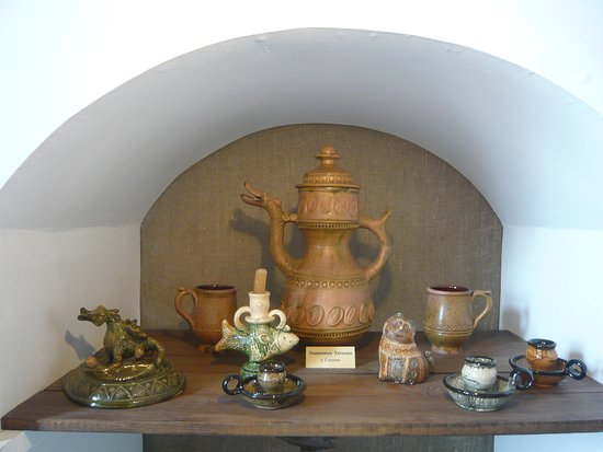 Bogorodsk Museum of Ceramics