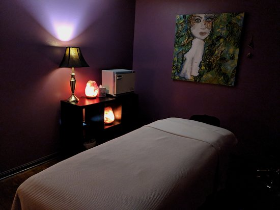 Ormond Beach, FL: Singles Massage Room