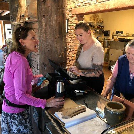 Kiva Koffeehouse: photo1.jpg