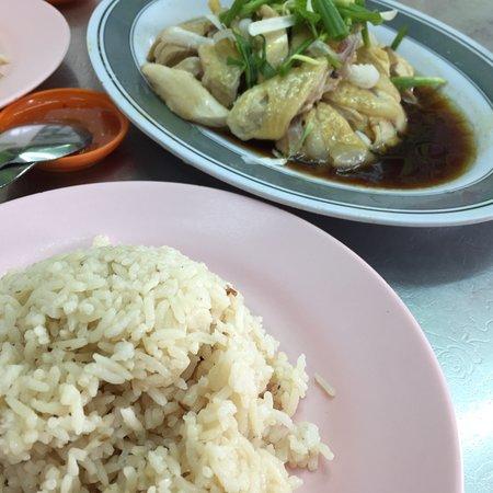 Onn Kee Restaurant (Tauge Ayam Kue Tiau) Picture