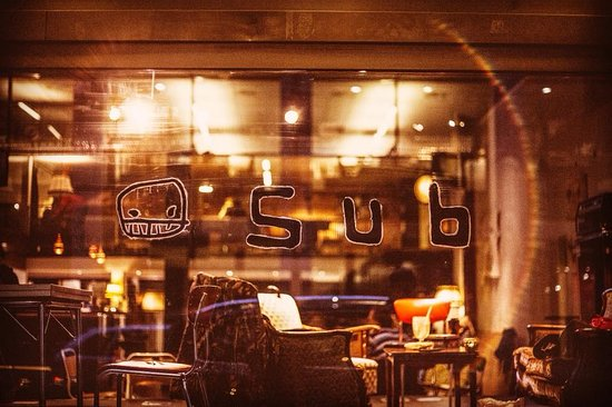 SubScene Oslo - Restaurant Reviews, Photos & Phone Number - TripAdvisor