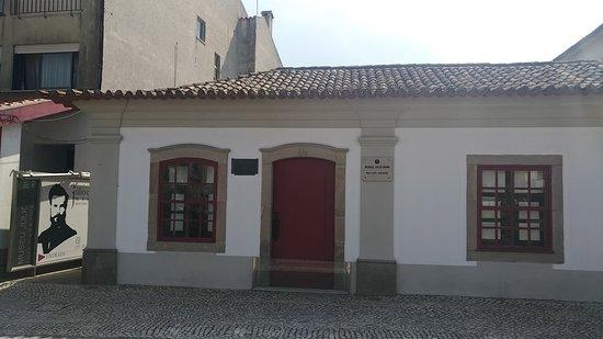 Ovar, البرتغال: Museu Júlio Dinis
