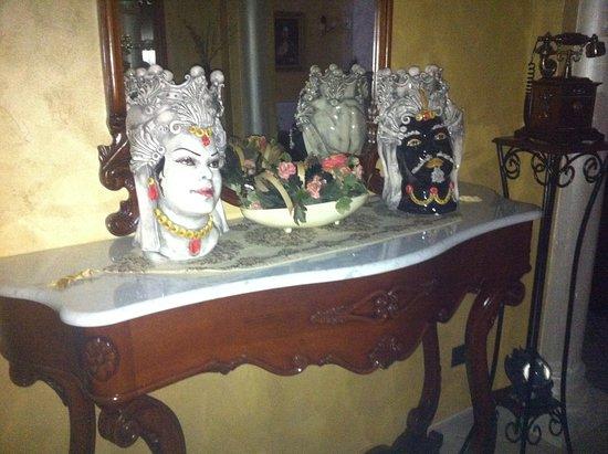 Ceramiche Artistiche di Cali Rossella