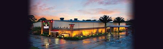 Okeechobee, FL: Seminole Brighton Casino