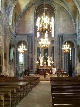 église de Gaillac