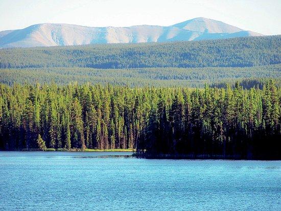 Pierre Grey's Lakes Provincial Park