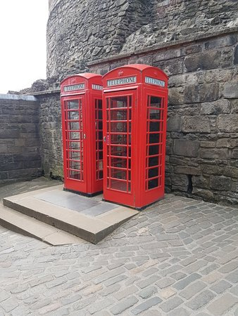 Edinburgh Hop on Hop Off Tours: 20180829_135336_large.jpg