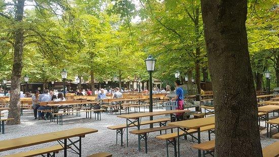 Aumeister Im Englischen Garten Munchen Menu Preise Restaurant Bewertungen Tripadvisor