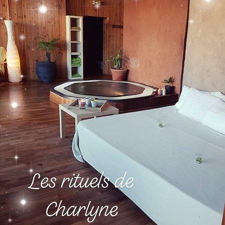 Les Rituels de Charlyne