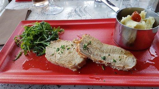 Le Grill de la Mourachonne 사진