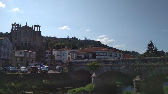 Convento del Carmen.