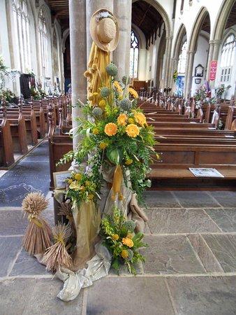 St Peter & St Paul Church: Flower Festival - 4