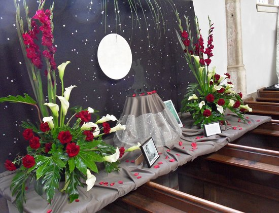 St Peter & St Paul Church: Flower Festival - 5