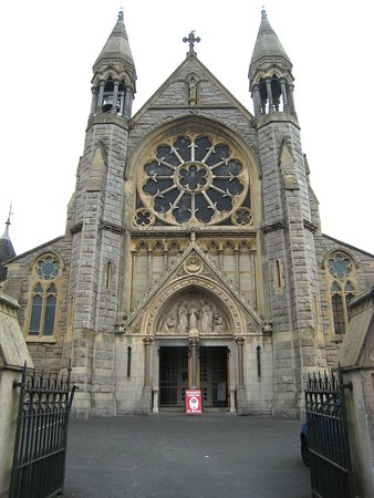 St. Joseph's Parish Church