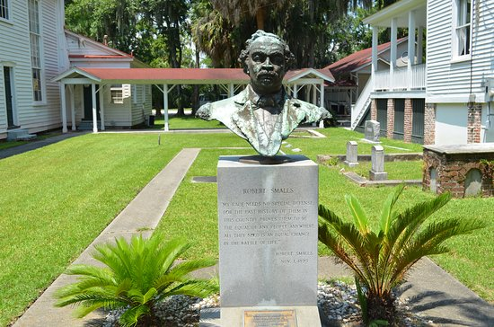 Robert Smalls Monument