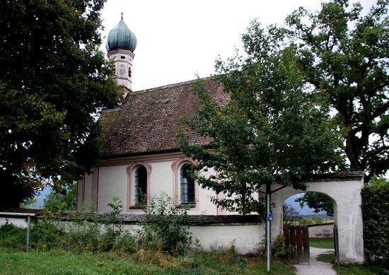 Ramsachkircherl St. Georg