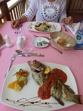 Pirogue Restaurant & Bar: IMAG2001_large.jpg