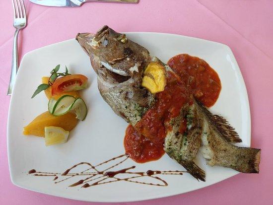 Pirogue Restaurant & Bar: IMAG2002_large.jpg