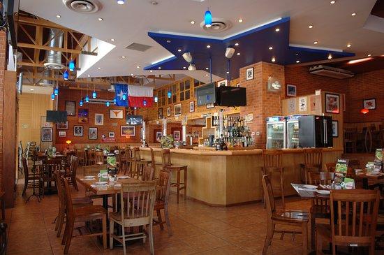 Texas Ribs Plaza Central