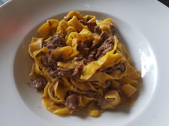 Monterado, Italie : La Tavernetta sull'Aia