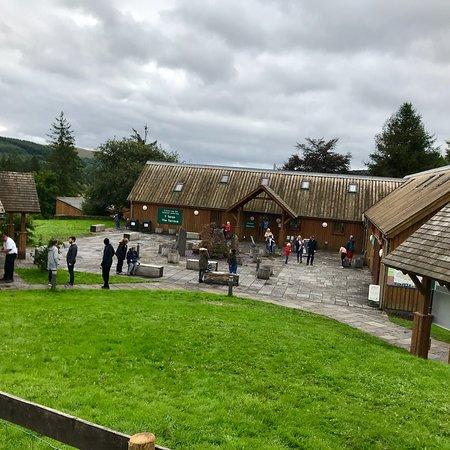 Garwnant Visitor Centre ภาพถ่าย