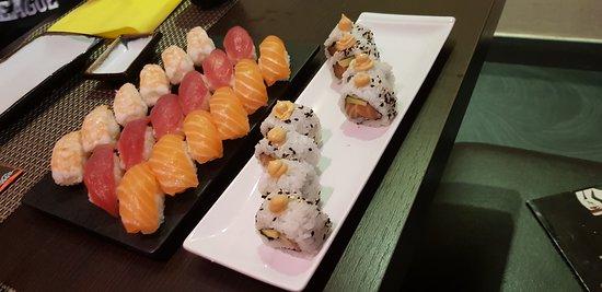 Xin Sushi Photo
