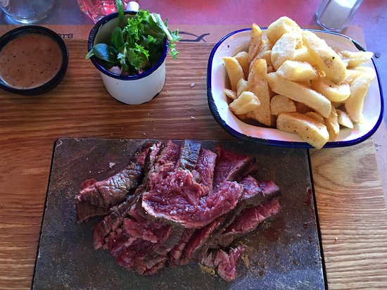 Image Just Steak BBQ & Steakhouse in North Wales