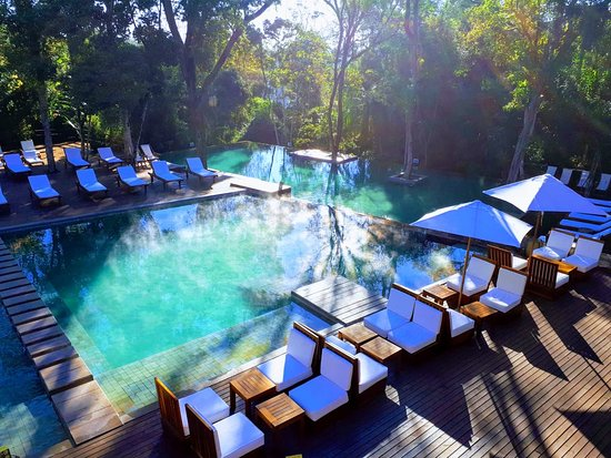 95319c45e707db Loi Suites Iguazu Hotel (Puerto Iguazú, Argentine)   voir les tarifs et 130  avis - TripAdvisor