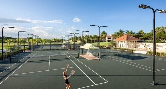 Doral, FL: Best Clay Courts in Miami!