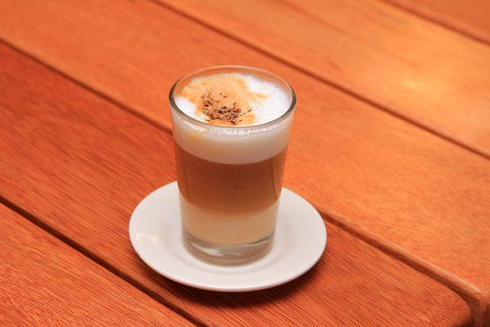 Masaya Bistro : Masaya Coffee