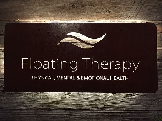 ‪Floating Therapy‬