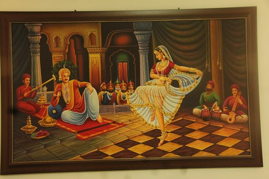 Rani Mahal - A Heritage Hotel Photo