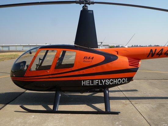 HeliFlySchool, LLC