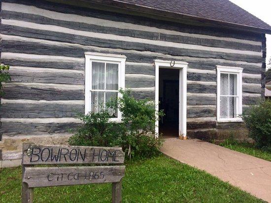 Minden Hills Museum & Heritage Village