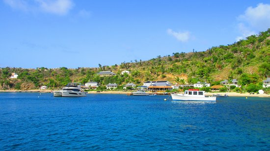 Cooper Island Photo