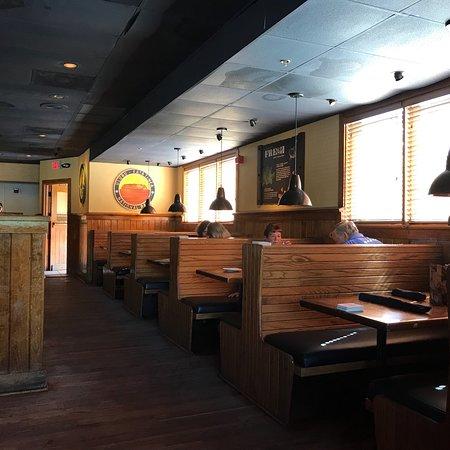 Outback Hendersonville Nc >> Outback Steakhouse Hendersonville 250 Mitchelle Dr Menu