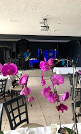 Sunny Isles Beach, FL: Party time at Gem