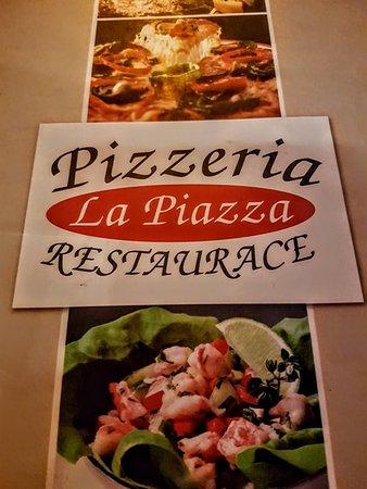 Pizzeria la Piazza: 20180828_201357_large.jpg