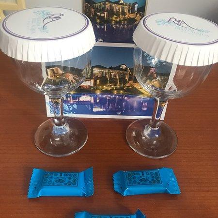 Regina Dell Acqua Resort: photo1.jpg