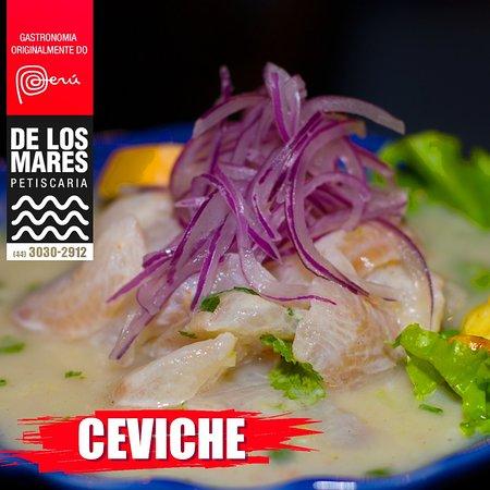 De Los Mares Restaurante