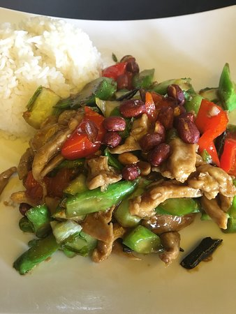 Asia Pacific Supermarket, Greenville - Restaurant Reviews ...