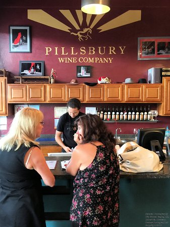 Historic Old Town Cottonwood: Best Wine Tasting In Old Town Cottonwood