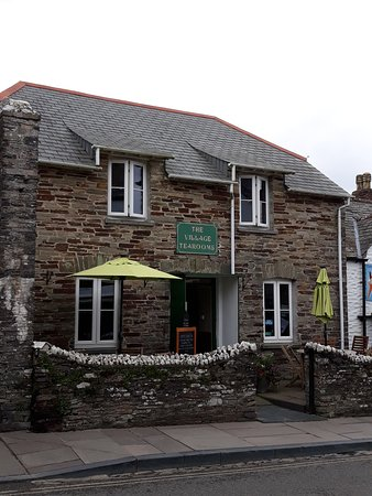 The Village Tea Rooms Tintagel Restaurant Reviews