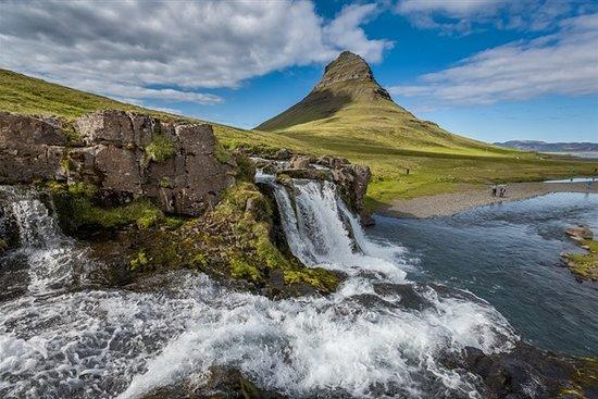 Stop in Iceland: Snæfellsnes Peninsula