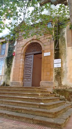 """Biblioteca Comunale """"Alceste e Remigio Roccella"""""""